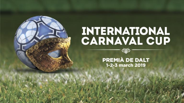 インターナショナル・カルナヴァルカップの詳細が確定いたしました