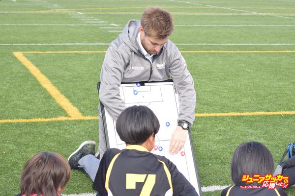 ジュニアサッカーを応援しよう!「再交代」について記事が掲載されました