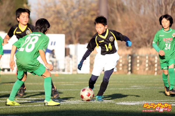 ジュニアサッカーを応援しよう!「クリエイティヴィティー」について記事が掲載されました